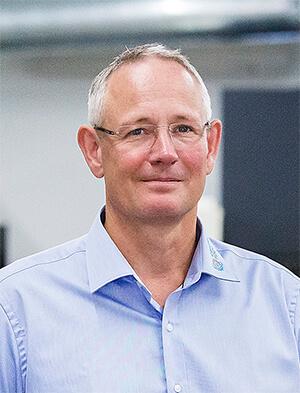 Profil - Lars Nygaard